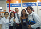 2012 South America academic exchanges